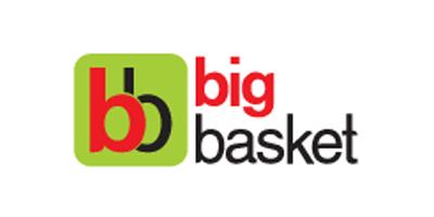 BigBasket Online Grocery