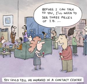 customer process design trade offs